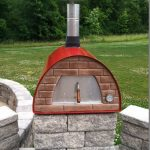 Maximus Outdoor Pizza Oven