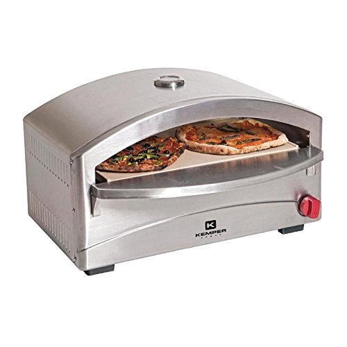 Commercial Heavy Duty Portable Gas Pizza Oven