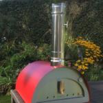 Igneus Pizza Oven
