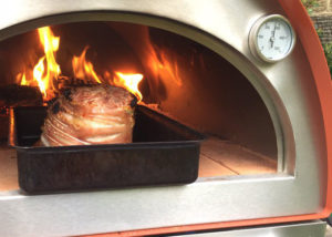 Igneus Pizza Oven Review