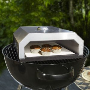 La Hacienda Firebox BBQ Pizza Oven Review