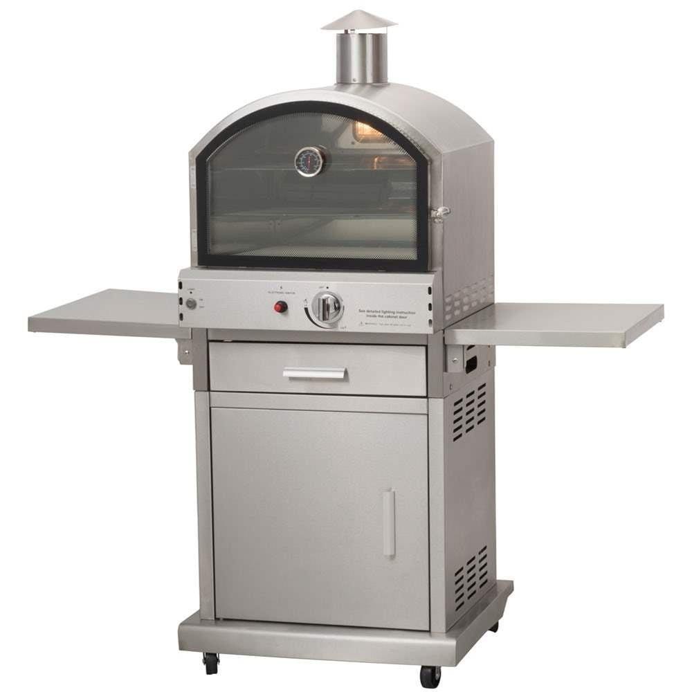 Lifestyle Milano Deluxe Garden Pizza Oven