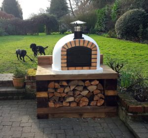 Lisboa Wood-Fired Outdoor Pizza Oven Review
