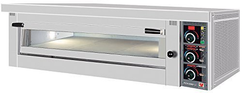 North Pro FP 100 Commercial Electric Pizza Oven