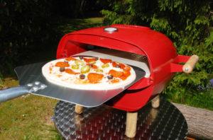 Firepod Pizza Oven