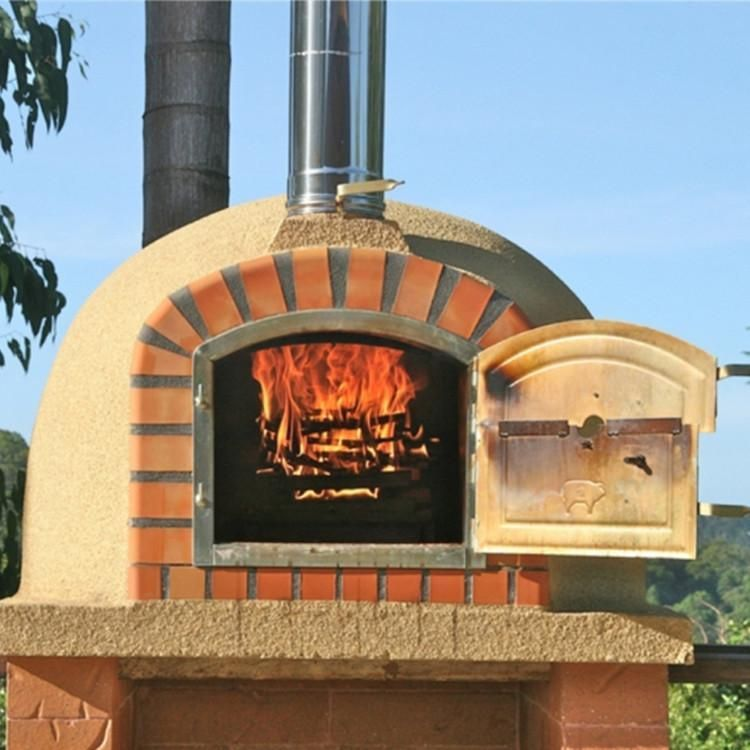Lisboa Wood Fired Outdoor Pizza Oven Review For 2020