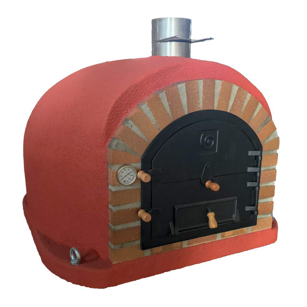 Mediterrani Royal Outdoor Wood Fired Pizza Oven Review For 2020