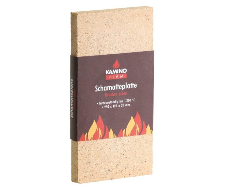 Kamino-Flam Fire Bricks