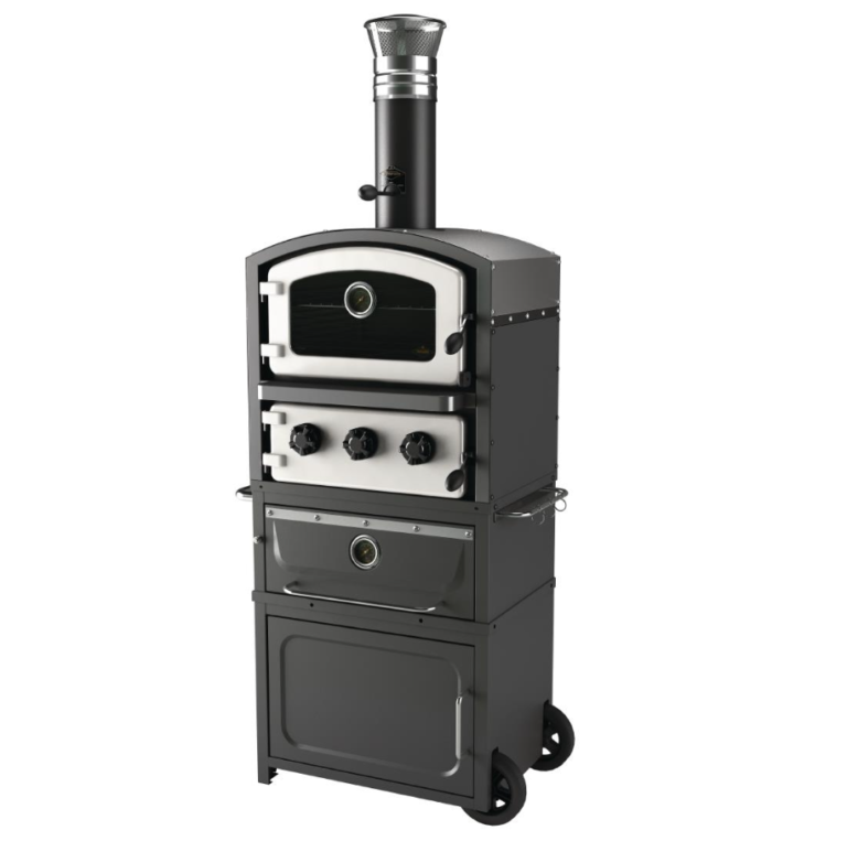 Fornetto Alto Wood Fired Oven