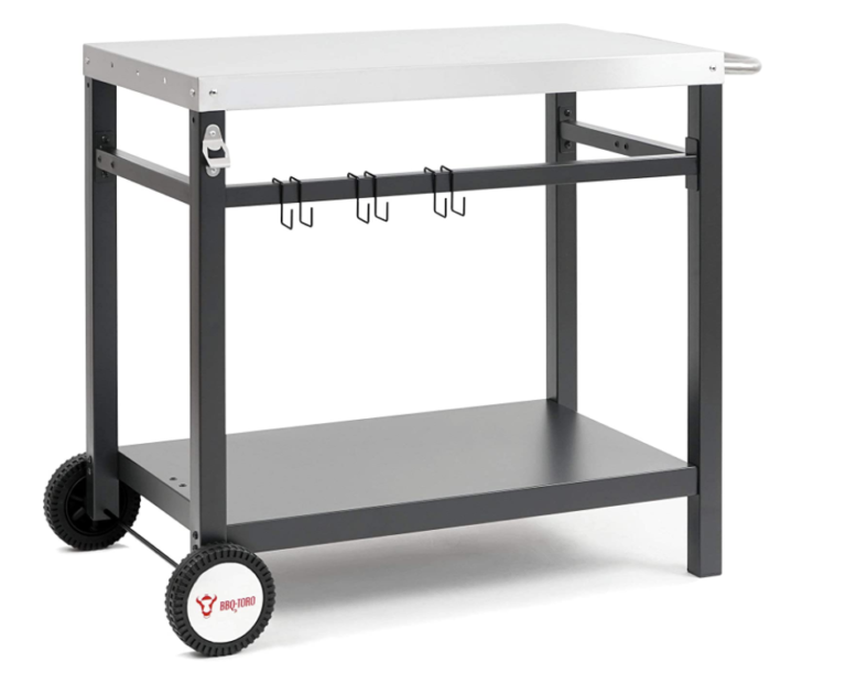 BBQ-Toro Pizza Oven Stand